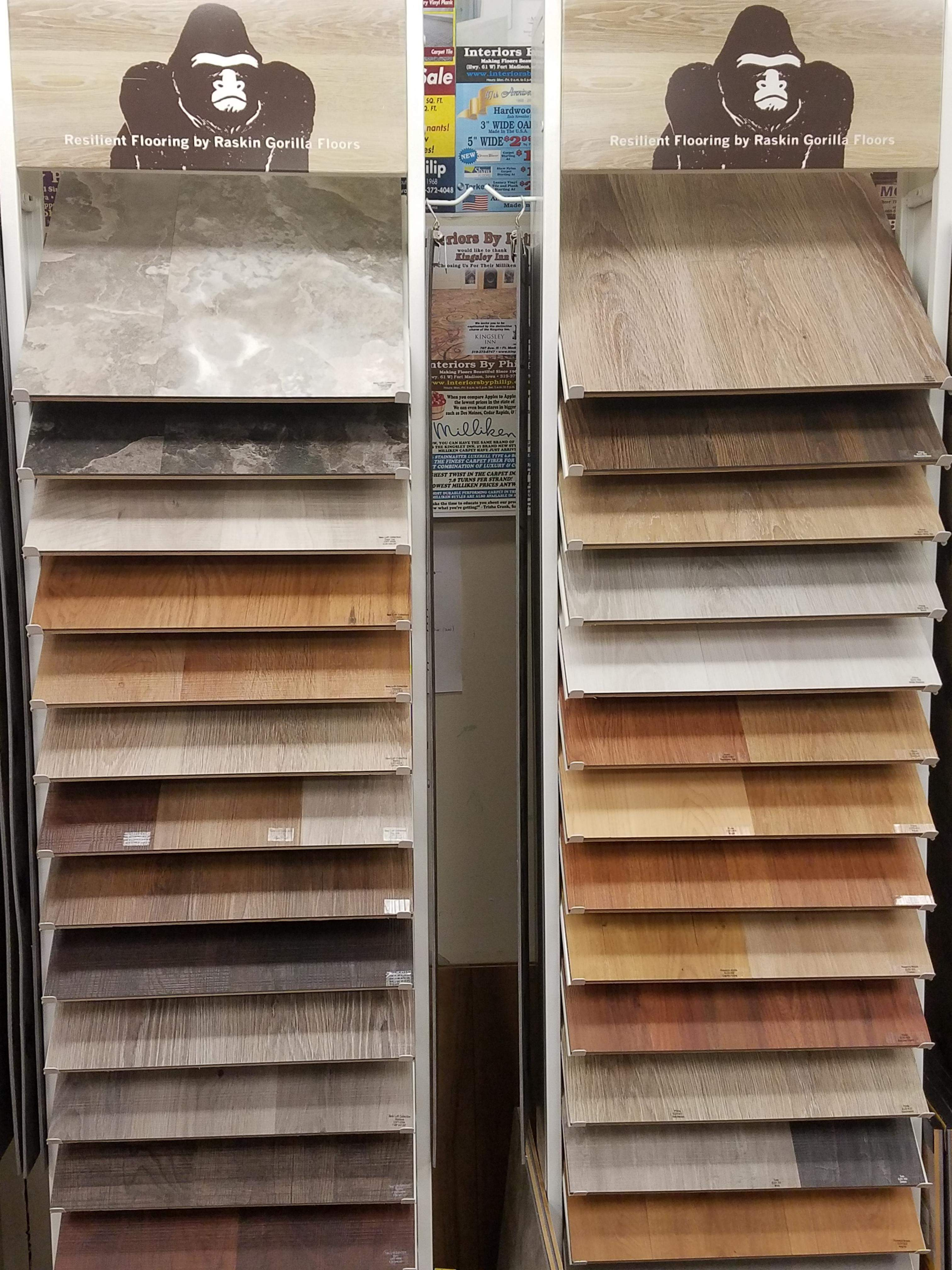 Luxury Vinyl Tile And Plank - Congoleum duraceramic vs armstrong alterna