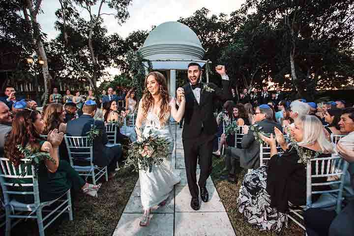 perfect miami wedding destination