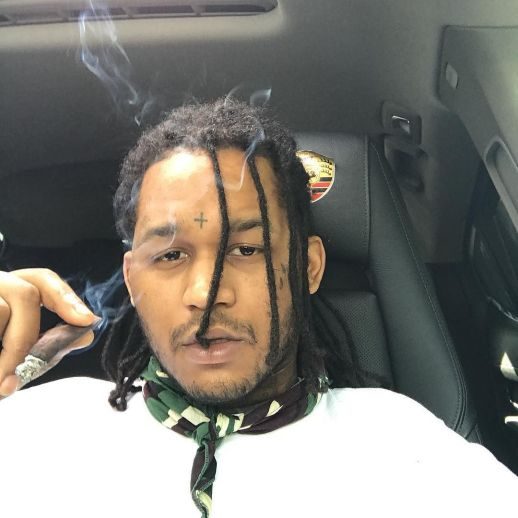 Fredo Santana Rapper And Chief Keef Affiliate Reportedly ...