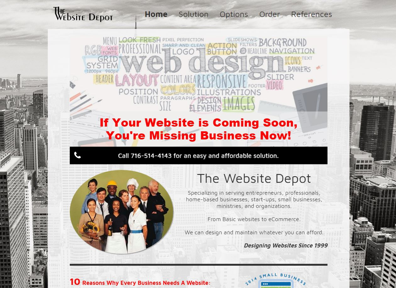 The Website Depot.JPG