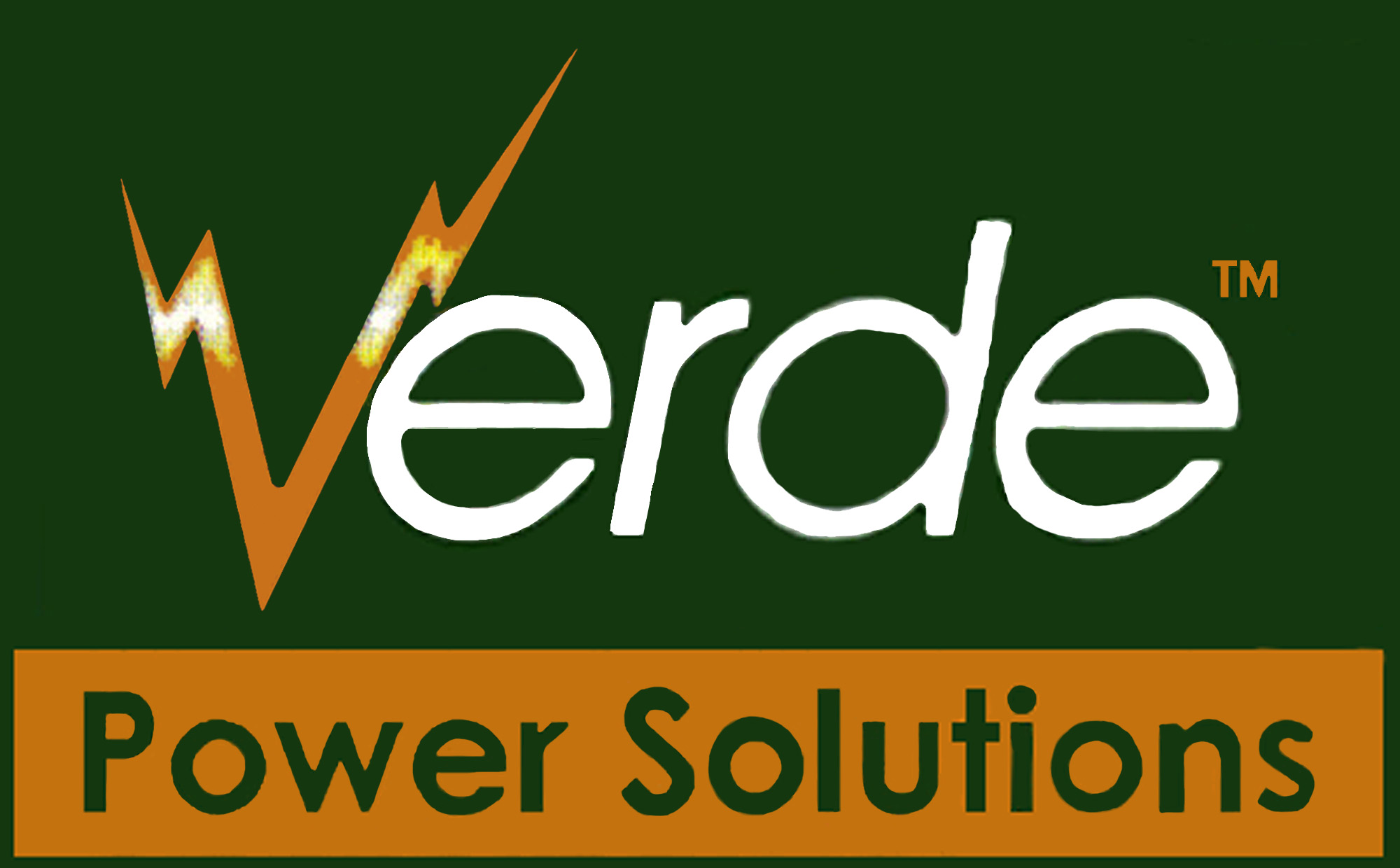 Verde Power Solutions