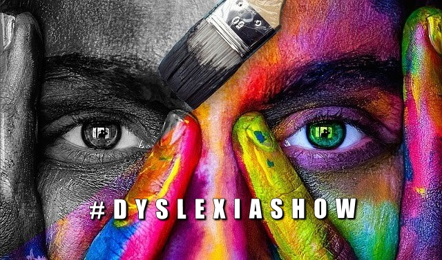 SHOW YOURSELF#DYSLEXIASHOW #flashmob #charity #mission #helpnewgeneration