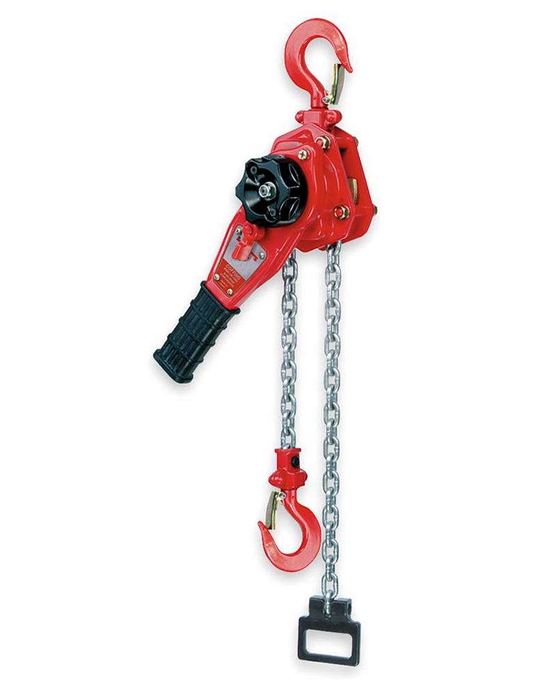 lifting and height safety equipment sales