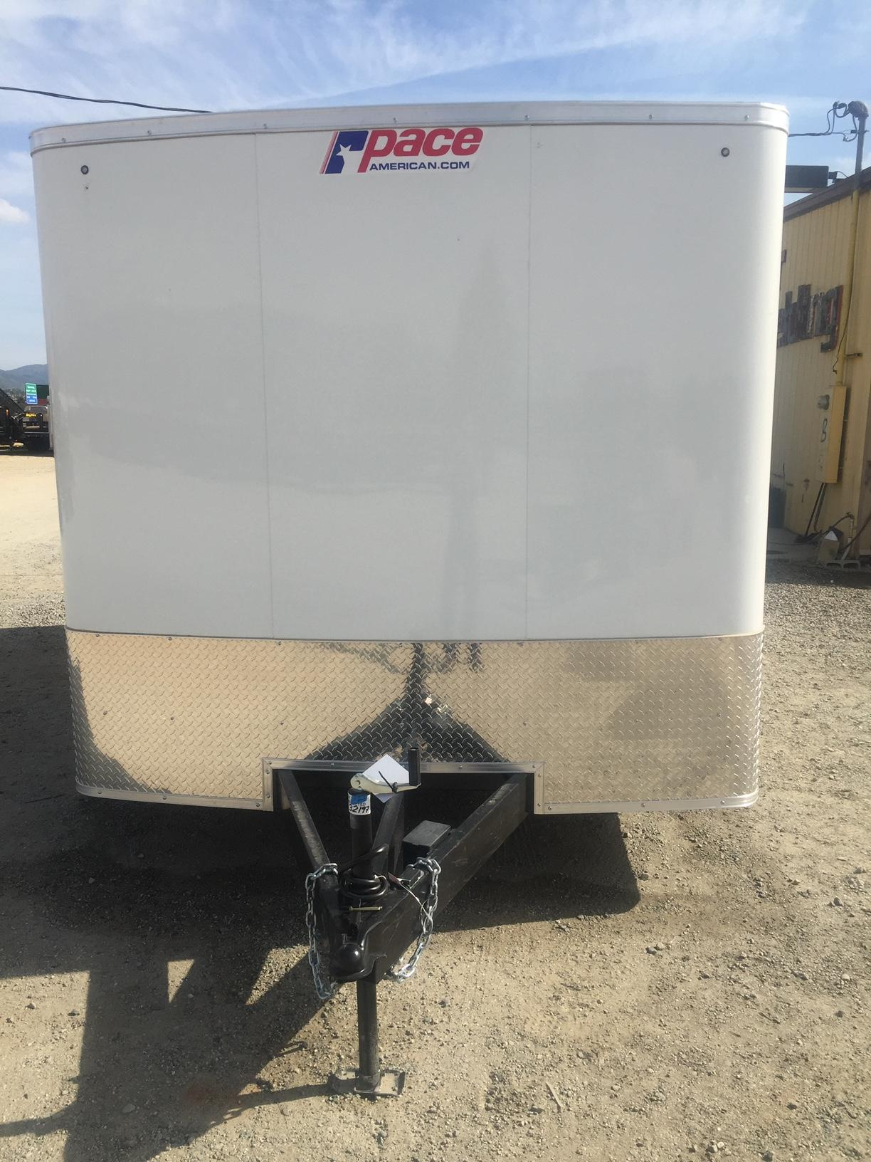 Cargo Trailers for Rent | Enclosed Trailer Rental | Cargo Trailer Rental