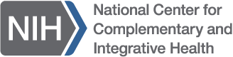 NCCIH logo and website