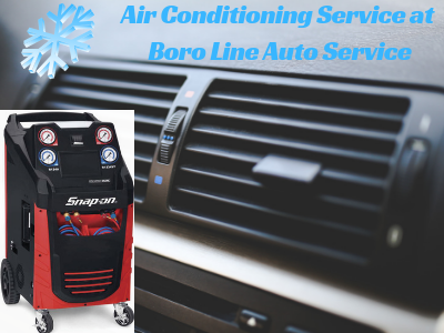Air Conditioning Service at Boro Line Auto Service.png