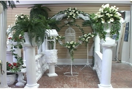 Wedding Props Rental