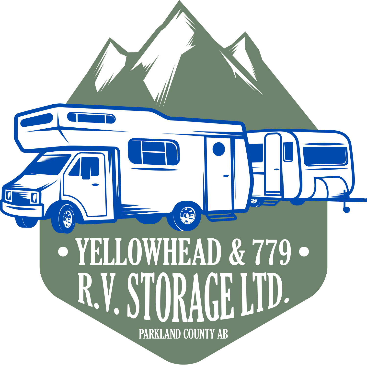 YELLOWHEAD & 779 R.V. STORAGE