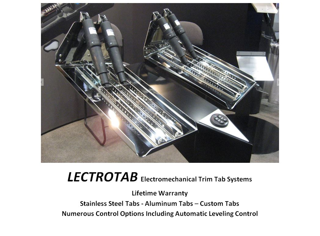 Controls Products Lectrotab Electromechanical Trim Tab Control Setr Series Systems Nauticus Incorporated Bennett Retrofit Instructions Vessel Components
