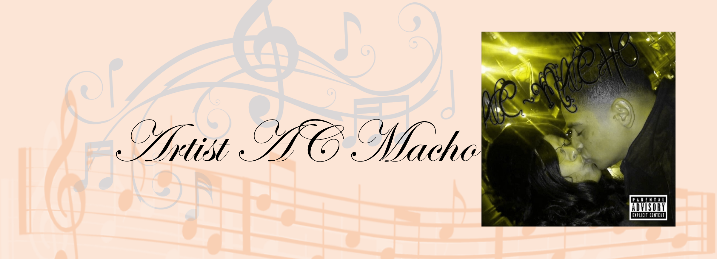 AC Macho Cover