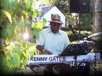 Kenny Gates 1