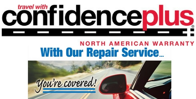 Warranty Confidence Plus North American Warranty Boro Line Auto Service King of Prussia PA 19406