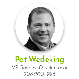 Pat Wedeking
