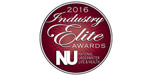 National Underwriter 2016 Industry Elite Awards