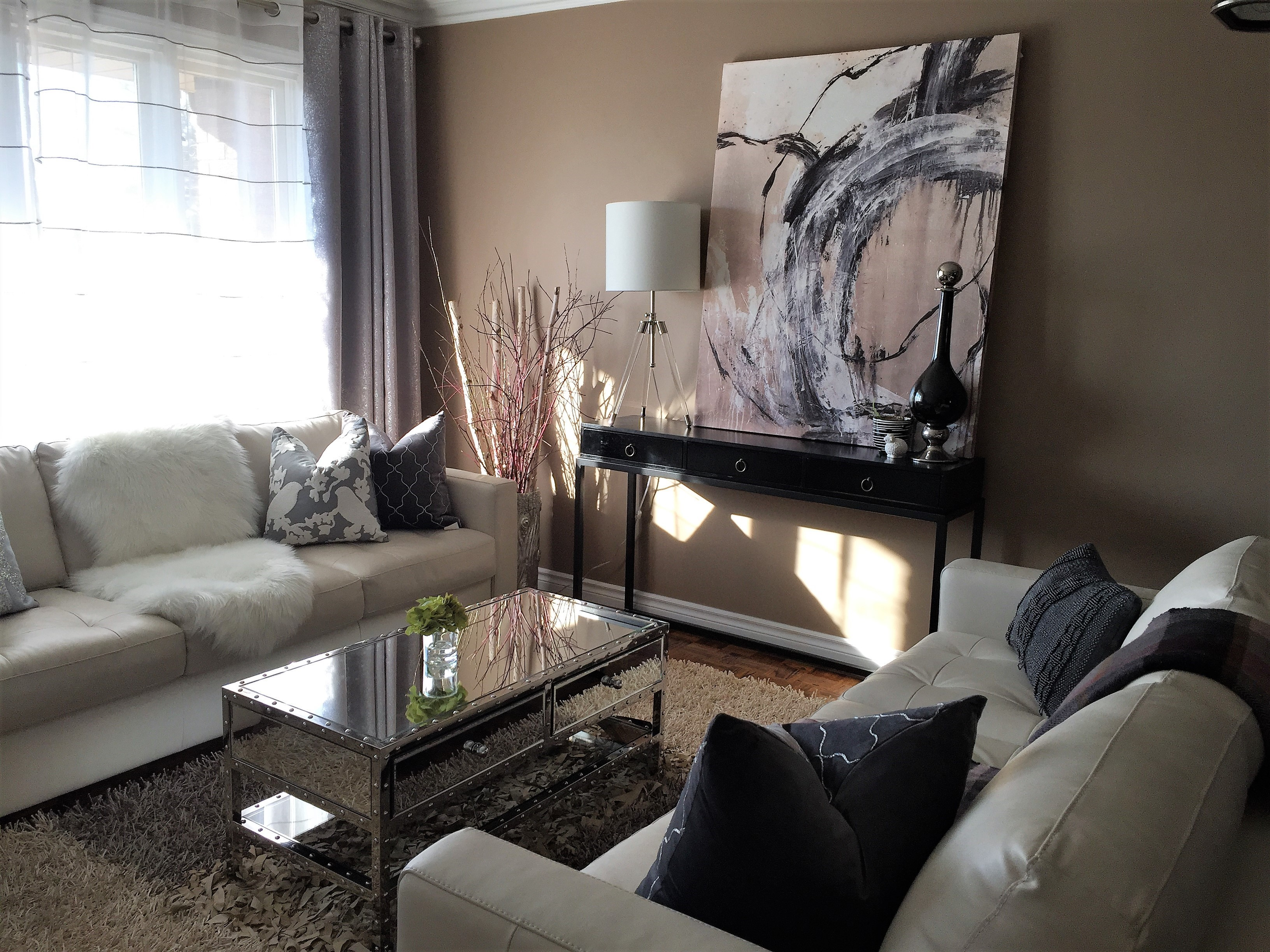 Gta Fine Interiors   Your Staging U0026 Decorating Solution