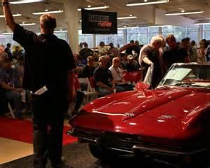 Auto Auction Calendar - Carlisle pa car show 2018