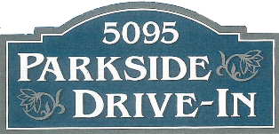 Parkside Drive-In Restaurant