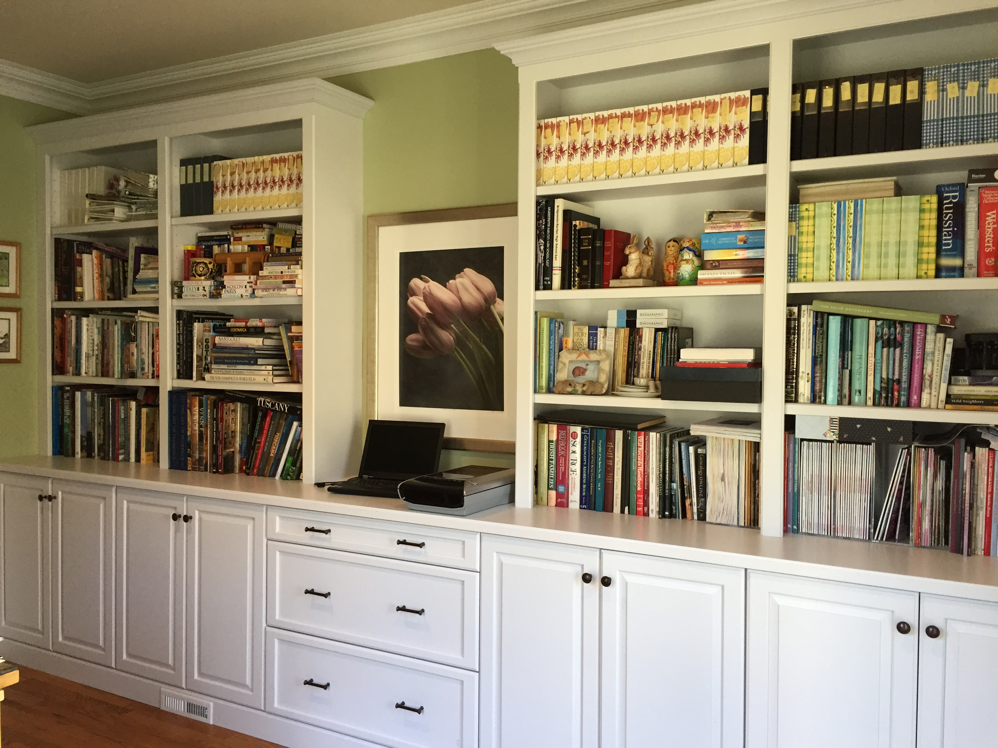 ... Office   Built Ins KM; Home ...