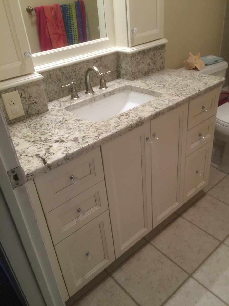 Kitchen cabinets marlboro nj - Bathroom Gallery Marlboro Nj