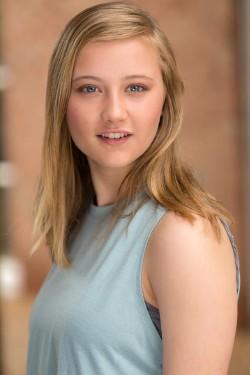 Noelle Parker - Winner Acting Division 2
